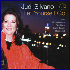 Judi Silvano: Let Yourself Go